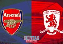 Arsenal es el cuadro más caliente de la Premier League