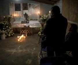 Septiembre es el mes con más homicidios desde 2014