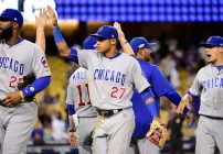 Chicago Cubs quinto juego