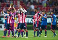 Chivas en Copa MX