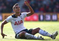 El Bournemouth no se dejó intimidar por el Tottenham y les sacó el empate
