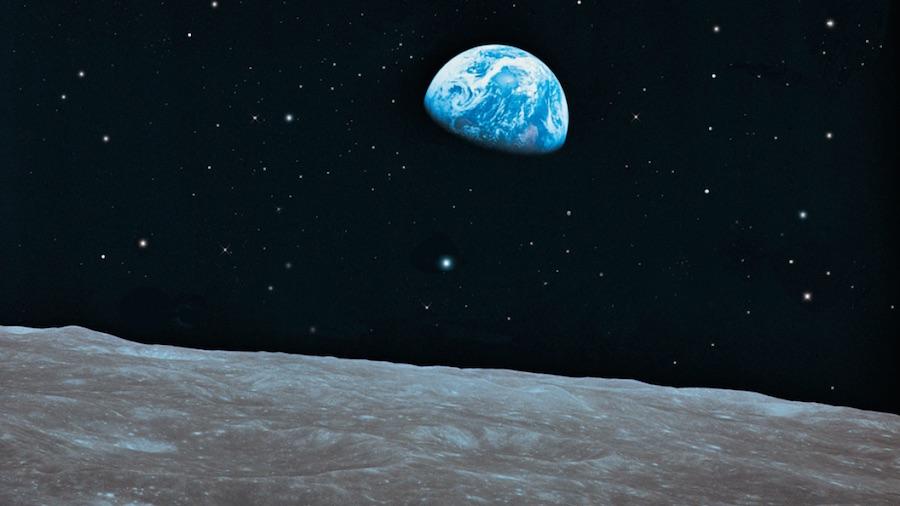 Luis valis for Espacio exterior 4k