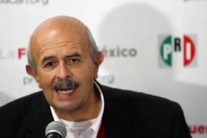 El PRI analiza expulsar al exgobernador de Michoacán Fausto Vallejo