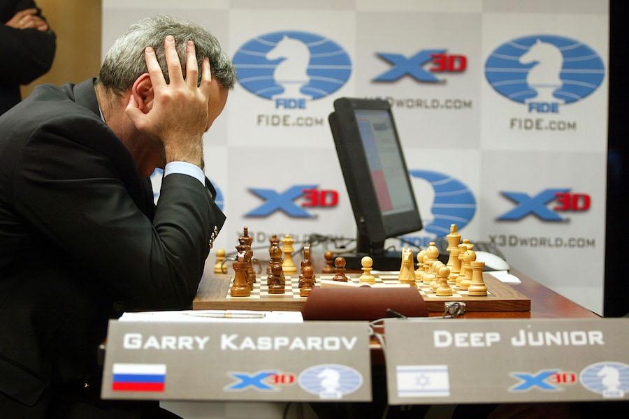 ¿El ajedrez puede ayudarnos a tener un mejor aprendizaje?