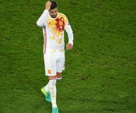 Gerard Pique anunció que dejará a la selcción de España después del Mundial de Rusia 2018