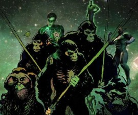 green-lantern-planet-of-the-apes-crossover