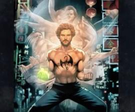 Iron Fist - Serie de Netflix