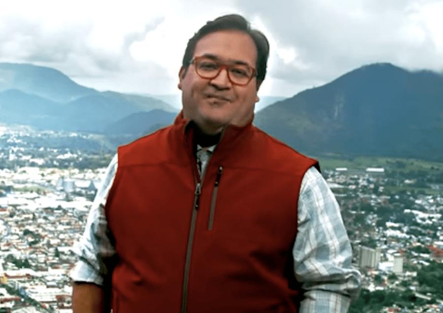 La suegra de Javier Duarte, gobernador con licencia de Veracruz, busca ampararse contra alerta migratoria que le impida salir del país