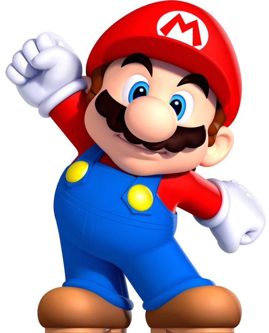 El gran Mario