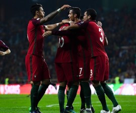 Portugal v Andorra - FIFA 2018 World Cup Qualifier