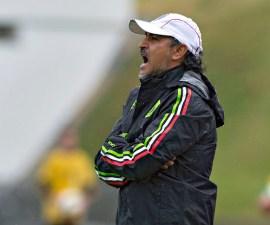Raúl 'Potro Gutiérrez