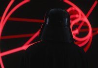 Darth Vader en Rogue One: A Star Wars Story