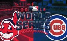 Serie Mundial 2016 entre Cleveland Indians y Chicago Cubs