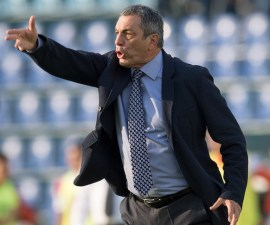 Tomás Boy, entrenador de Cruz Azul