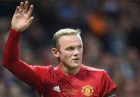 Wayne Rooney es casi un hecho que saldrá del Manchester