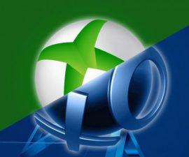 Xbox Live/PSN