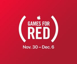 Games For Red Apple SIDA