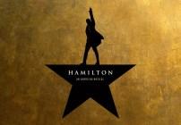 Hamilton El Musical de Broadway