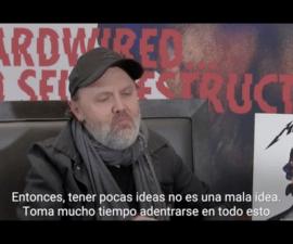 Lars Ulrich, Metallica