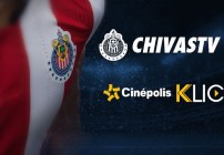 Cinepolis Click TV