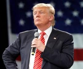 Trump is coming: la nueva tendencia en los retos de las redes sociales