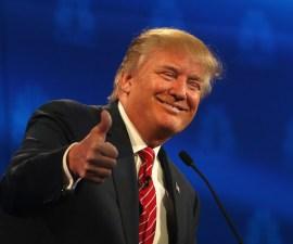 Miembros del Partido Republicano ofrecen una alternativa al polémico muro fronterizo propuesto por Donald Trump