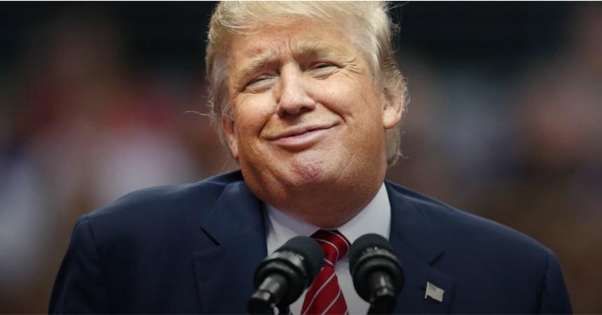 Las canciones que Donald Trump ha usado sin permiso.