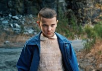 Eleven - Stranger Things