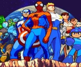 ¡Marvel vs. Capcomo regresa!