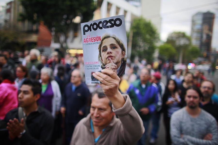 periodistas-reporteros-violencia-articulo-19-informe