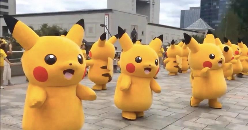 pikachu-desfile