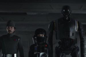 Rogue One: A Story of Star Wars