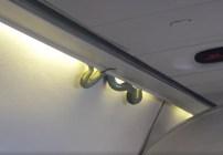 Serpientes en aviones