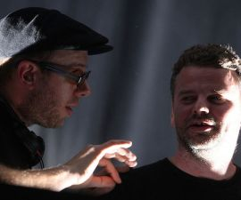 "The Chemical Brothers nueva canción ""c-h-e-m-i-c-a-l"""