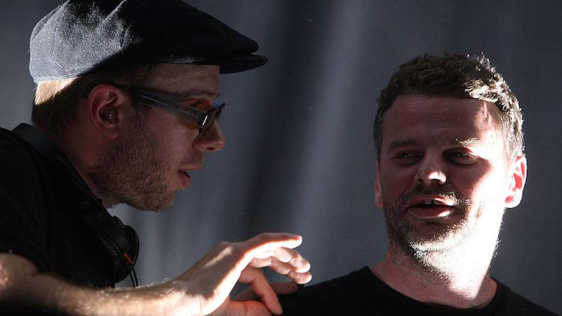 """The Chemical Brothers nueva canción """"c-h-e-m-i-c-a-l"""""""