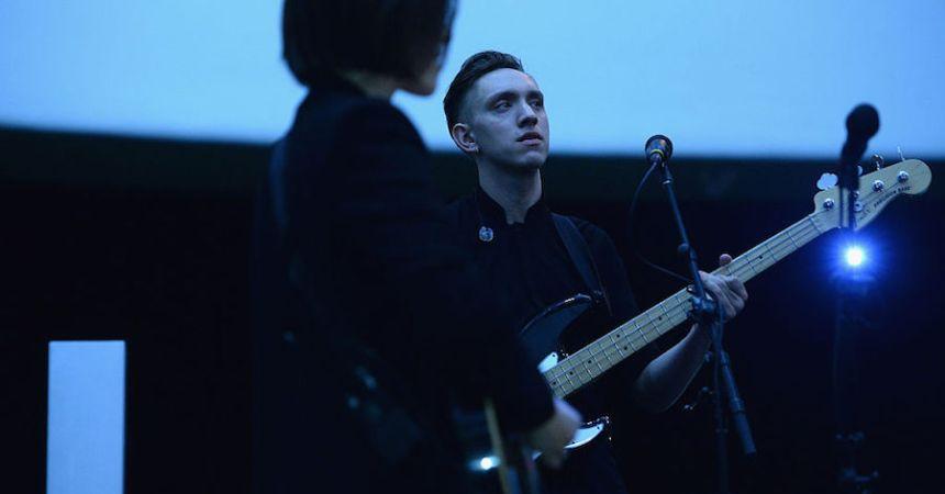The xx estrena un adelanto de música nueva.
