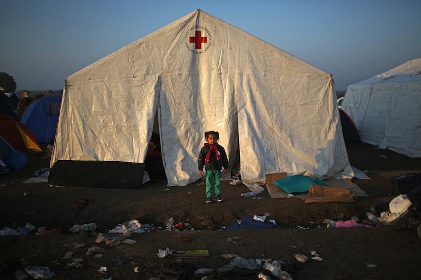 Cinco formas en las que puedes ayudar a Siria
