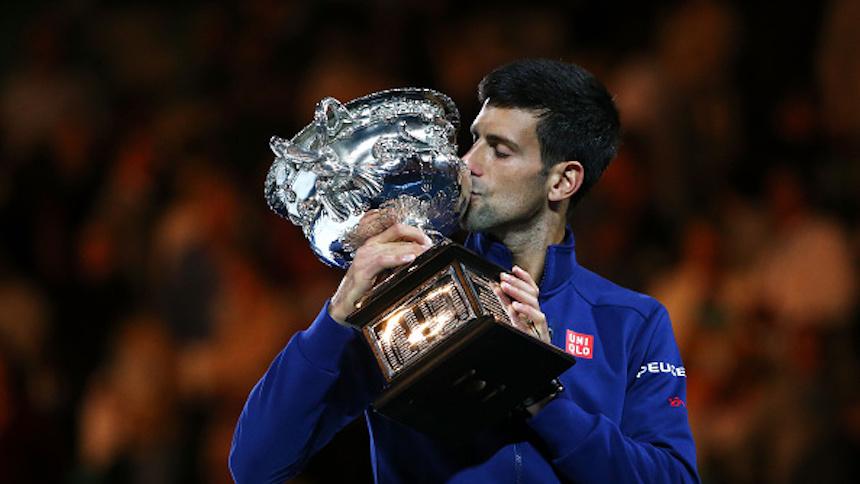 2016 Australian Open - Day 14