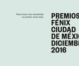 Premios Fenix a lo mejor del Cine Iberoamericano