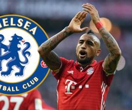 Arturo Vidal al Chelsea