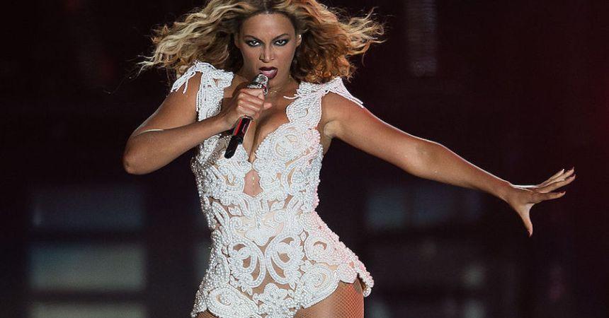 Beyonce encabeza la lista de los artistas más buscados de 2016.