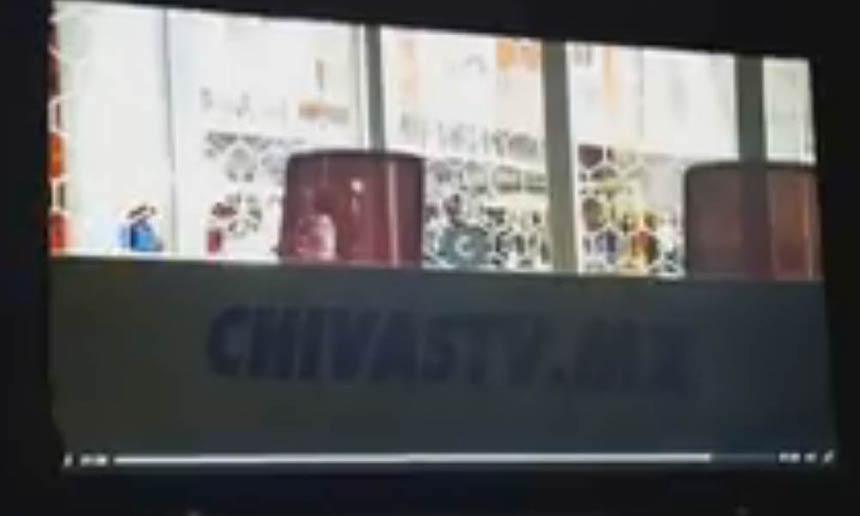 Fallas de Chivas TV