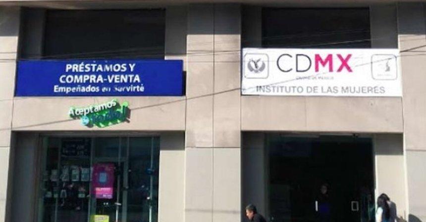 instituto-mujeres-inmujeres-cdmx-bomba