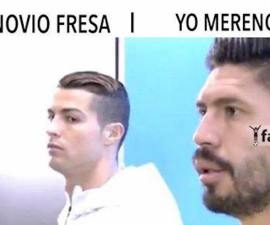 memes mundial de clubes real madrid america