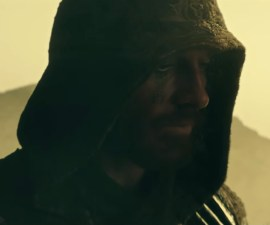 Assassin's Creed - Trailer