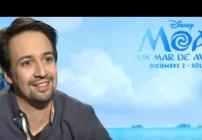 Compositor Lin-Manuel Miranda