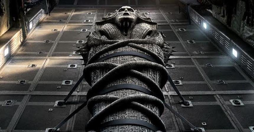 The Mummy - Película