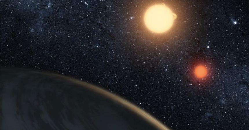 NASA - Sistema solar