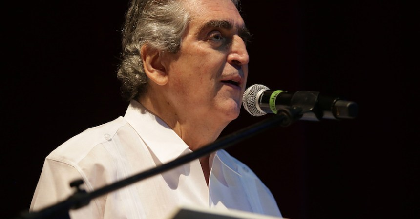 Falleció Rafael Tovar y de Teresa, titular de la Secretaría de Cultura