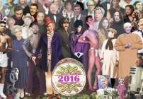 Muertes 2016
